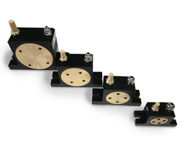 Wibratory pneumatyczne typ OR80 produkcji firmy OLI