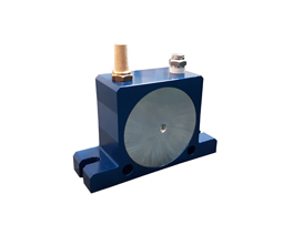 Wibrator kulowy typu S36 produkcji firmy OLI