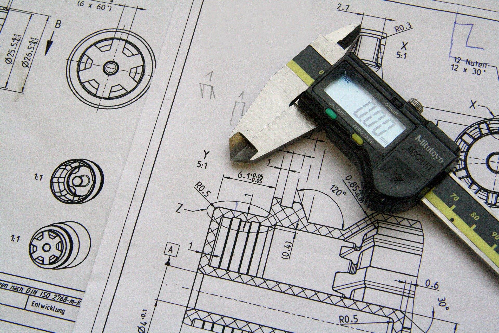 projekty techniczne i budowlane