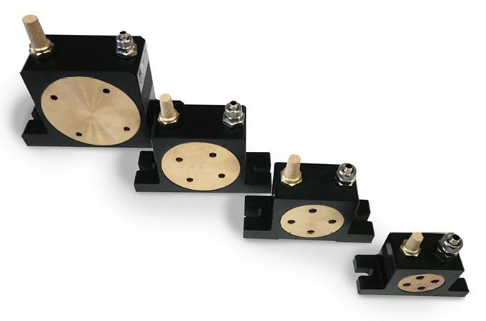 wibratory pneumatyczne rolkowe serii OR